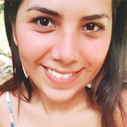 Abigail Díaz Morales
