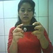 Angeli Ylizarbe